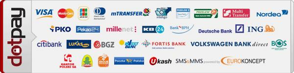 ksiegowosc24 - sposoby płatności za program faktury vat
