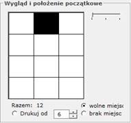 Etykiety - Kody kreskowe - Faktury vat