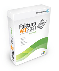 faktura vat Program do fakturowania STANDARD