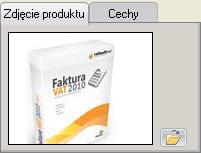 Magazyn - Magazyn - Dodaj nowy towar - Faktura program