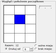 Kody kreskowe - Program do fakturowania
